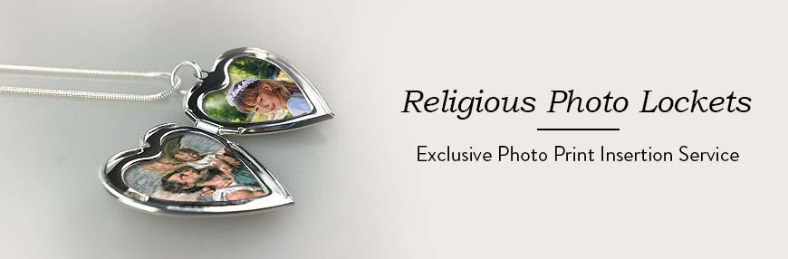 Religious Lockets