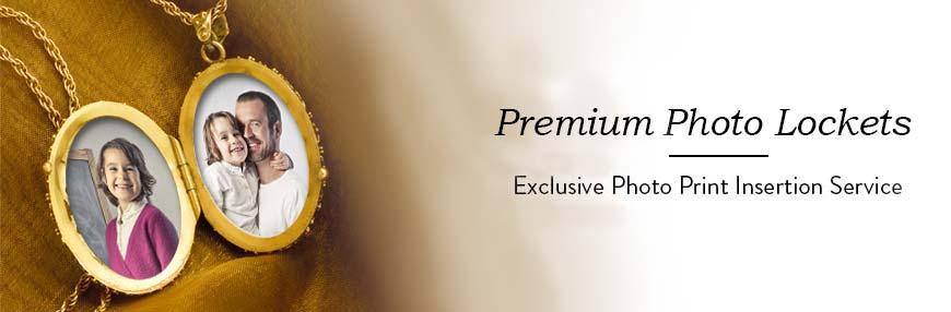 Premium Lockets