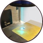 High Definition Laser Engraving